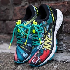 NYC BROOKS GHOST 11 Running Shoes